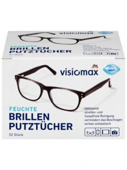 Giấy lau kính Visiomax
