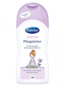 Sữa dưỡng thể Bubchen mama pflegelotion