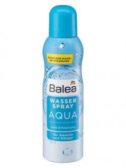 Xịt khoáng Balea Wasserspray aqua 150 ml