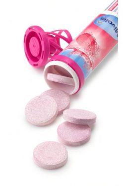 Viên Sủi Mivolis Vitamin B12, 20 Viên