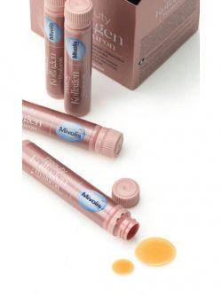 Collagen Thuỷ Phân Mivolis Beauty Kollagen Hyaluron, 20 x 25 ml
