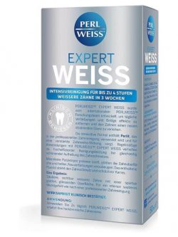 Kem đánh răng Perl Weiss Expert Weiss, 50ml