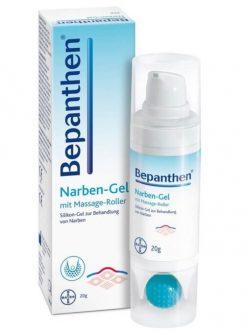 Kem trị sẹo Bepanthen Narbengel, 20 g