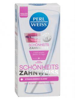 Kem Đánh Răng Perl Weiss 50 ml