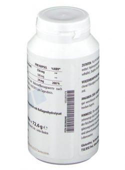 Viên Uống Vitaworld Kollagen Plus Vitamin E, 100 viên