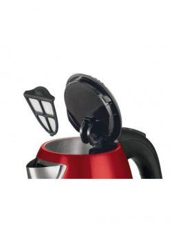 Ấm Siêu Tốc Bosch TWK7804 2200W, 1.7 lít