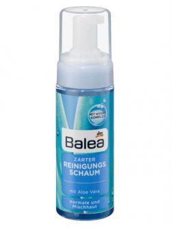 Sữa rửa mặt tạo bọt Balea cho da thường & hỗn hợp, 150ml