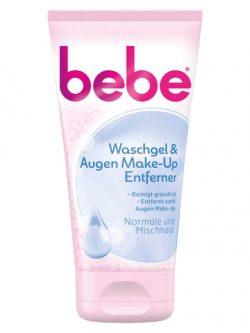 Sữa rửa mặt Bebe Young Care, 150 ml