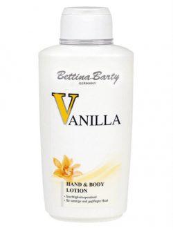 Sữa Dưỡng Thể vanilla hand and body lotion 500ml