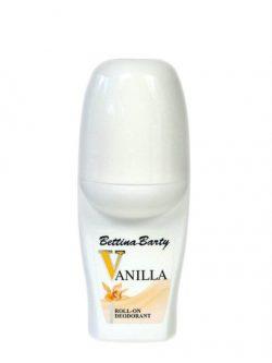 Lăn khử mùi Vanilla by Bettina Barty 50ml