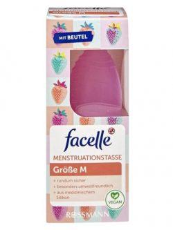 Cốc nguyệt san Facelle Size M