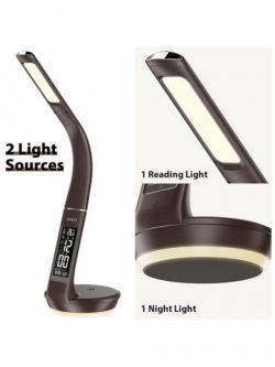 Đèn Bàn WILIT U8Q LED 5W, 1 chiếc