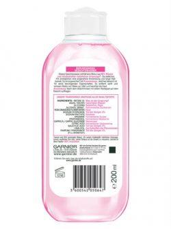 Nước Hoa Hồng Garnier Skin Active, 200 ml