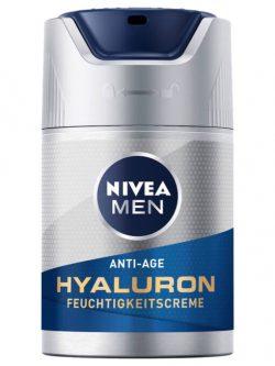 Kem dưỡng da Nivea Men Anti Age Hyaluron, 50ml