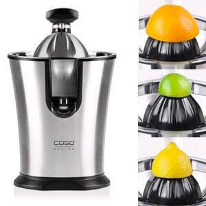 Caso CP300 phù hợp với nhiều trái cây họ cam