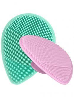 Miếng rửa mặt Ebelin Massage Pad