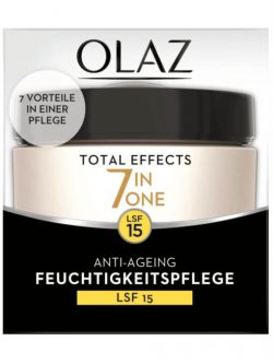 Kem Olaz Total Effects 7 in One Tagespflege, 50ml