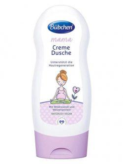Sữa tắm Bubchen Mama Creme Dusche 230 ml